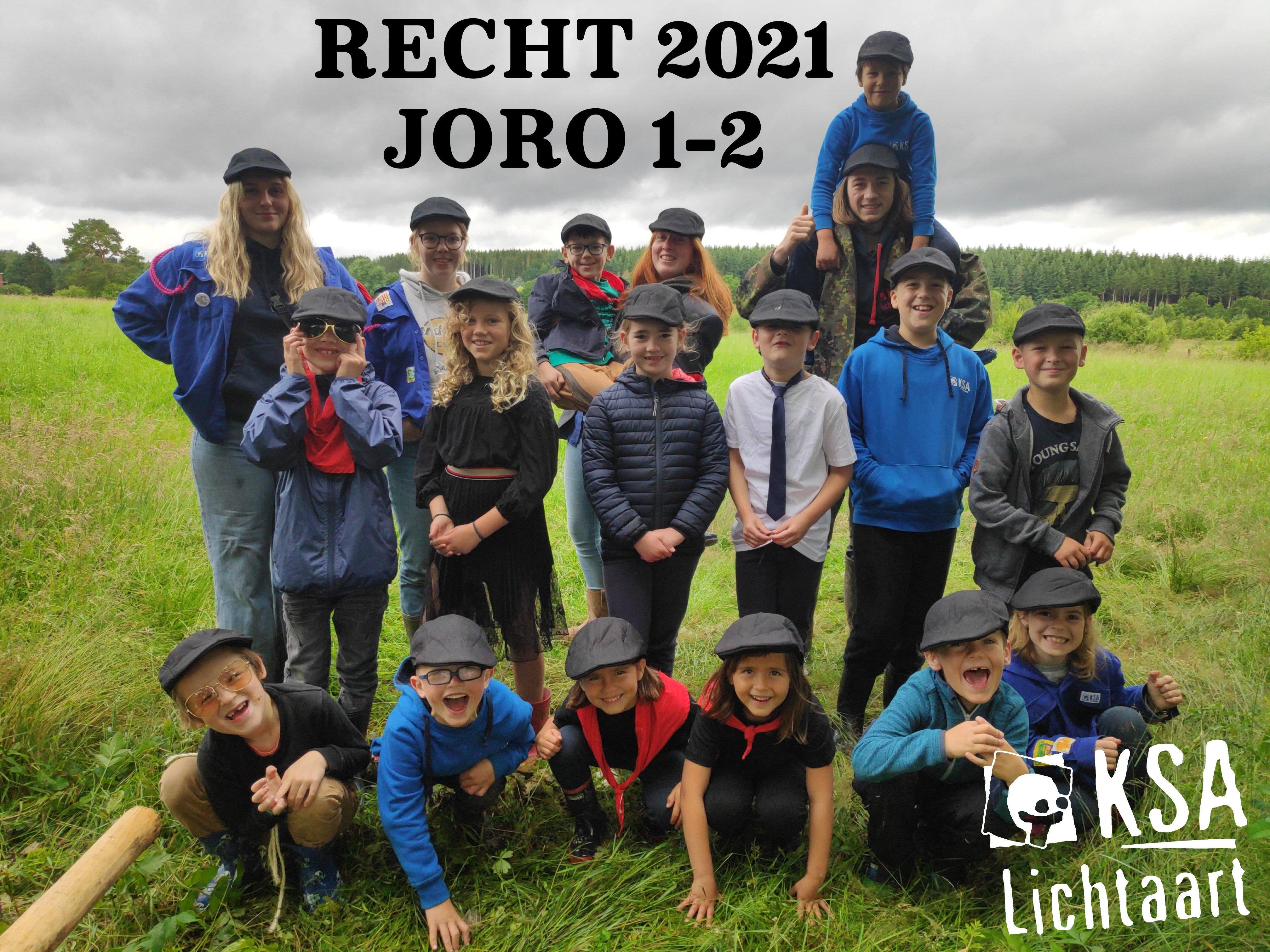 Joro 1-2